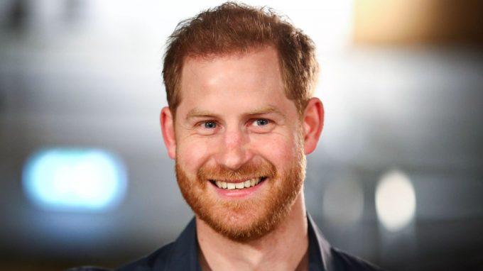 Il Principe Harry sarà Chief Impact Officer di una Start Up che si occupa di coaching e benessere mentale