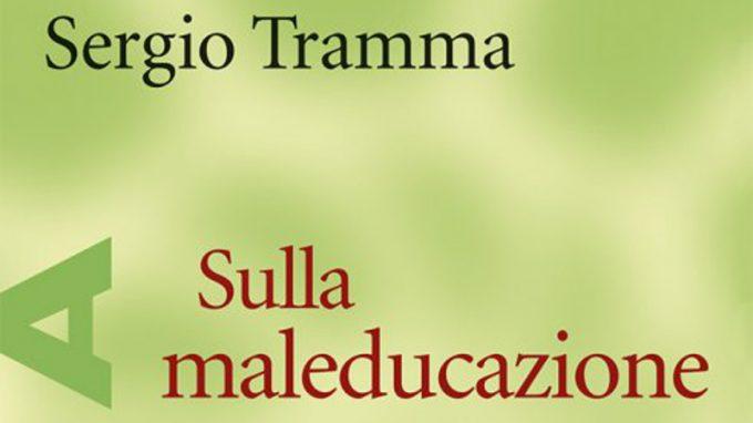 """Recensione del libro """"SullaMaleducazione"""" (2020) di Sergio Tramma"""