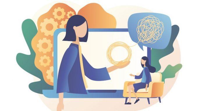 Colloquio psicologico durante una pandemia: capacità di adattamento professionale di uno psicoterapeuta – Lo psicologo del futuro