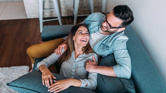 L'umorismo nel rapporto di coppia