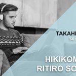 Hikikomori e ritiro sociale assessment e intervento - Report dal webinar