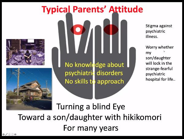 Hikikomori e ritiro sociale assessment e intervento - Report dal webinar imm3