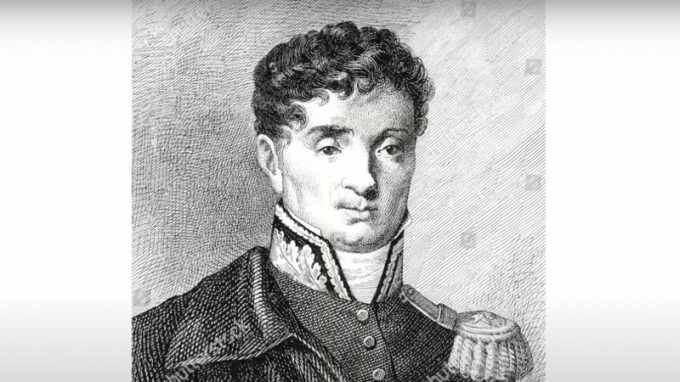 Storia dell'ipnosi: Armand-Marie-Jacques de Chastenet