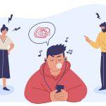 Millennials e disciplina gli stereotipi e lo scontro tra generazioni -Psicologia