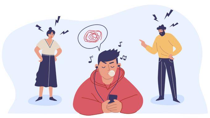 Il primo feedback negativo allo stage curriculare, il primo shit-posting dell'azienda sui social media: la percepita mancanza di disciplina e self-regulation degli attori sociali millennial