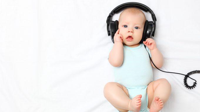 Musica per la mente del bambino in terapia intensiva neonatale