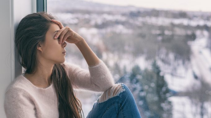 Ruminazione depressiva e fluttuazioni dell'umore: il ruolo dell'abitudine