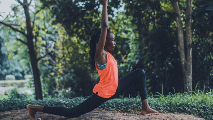Yoga in adolescenza: effetti sulla regolazione emotiva, autostima ed affettività
