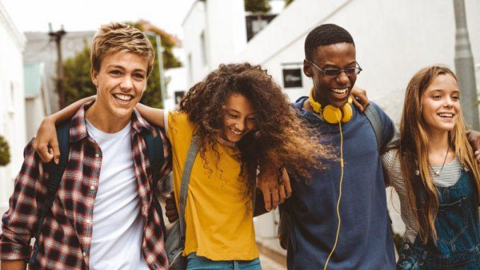Adolescenti oggi, fra vecchi e nuovi traguardi
