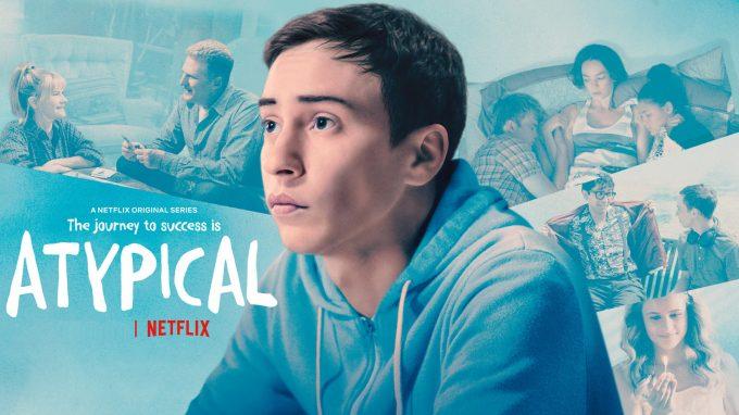 Atypical (2017) – Recensione della serie TV