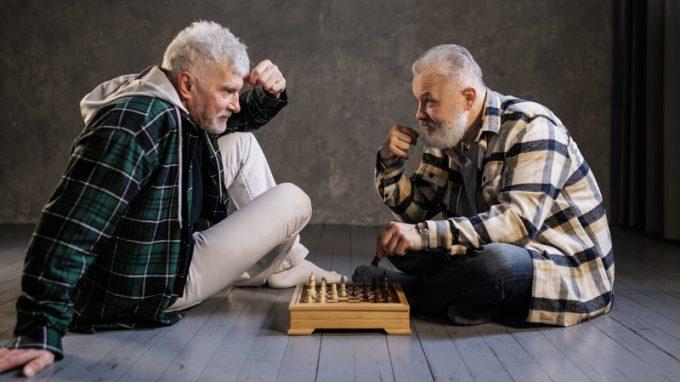 Pratica degli scacchi e demenza