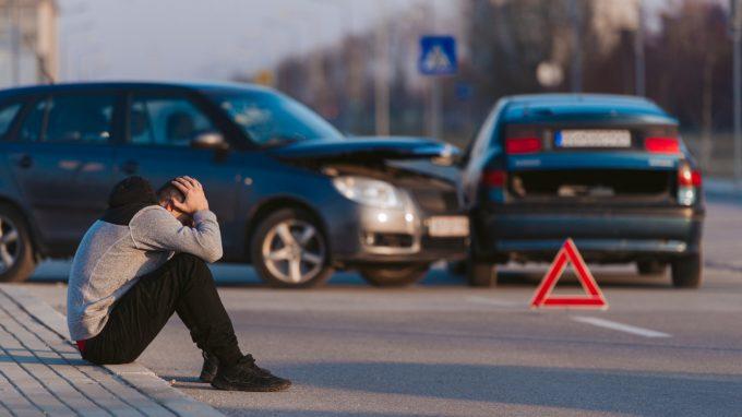 I ricordi del testimone di un incidente stradale