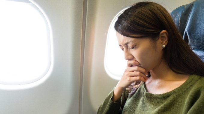 Paura di volare: come nasce e da cosa è alimentata?