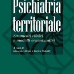 Psichiatria territoriale (2021) a cura di G. Nicolo e E. Pompili - Recensione