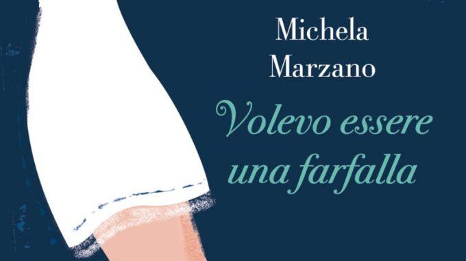 Volevo essere una farfalla. Come l'anoressia mi ha insegnato a vivere (2019) di Michela Marzano – Recensione del libro
