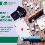 Abuso di sostanze una strategia di regolazione emotiva Report