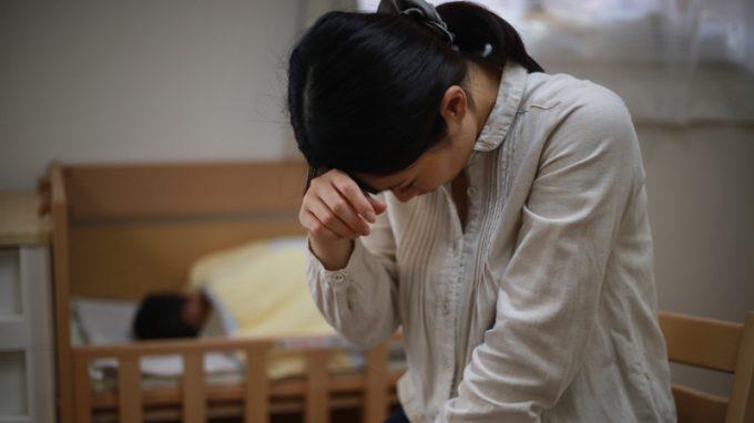 Caregiver burden: lo stress dei genitori con figli disabili