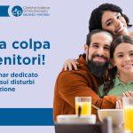 Disturbi alimentari non e tutta colpa dei genitori - Report e VIDEO