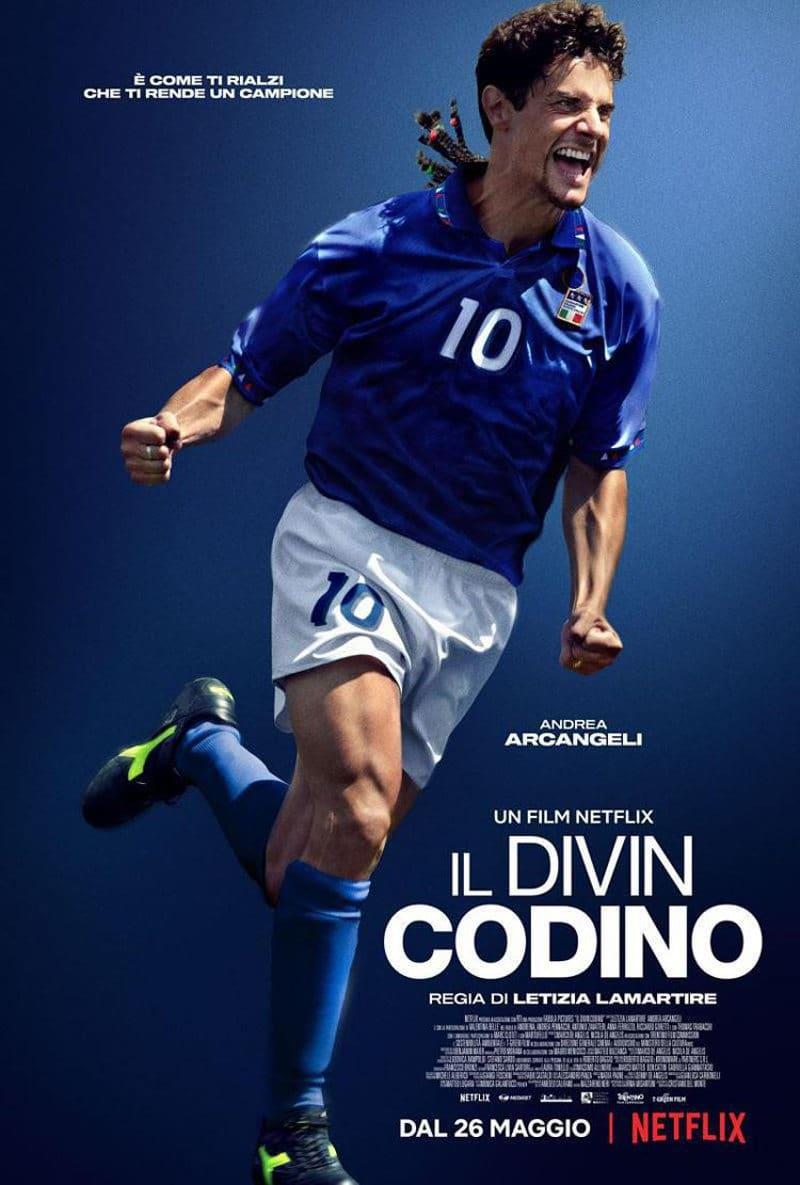 """Recensione del film """"Il Divin Codino"""" – Una riflessione psicoanalitica"""