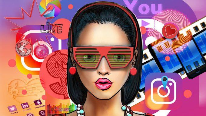 Influenza social network: il mito degli Influencer