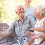 Invecchiamento: tra benessere e resilienza ai tempi del Covid-19 - Report