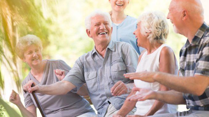 Benessere e resilienza nella longevità all'epoca del Covid-19 – Report dal XIV Convegno Nazionale di Psicologia dell'Invecchiamento