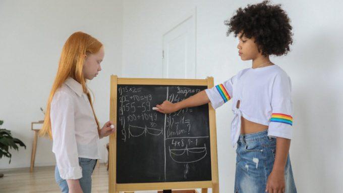 Ansia per la matematica: il ruolo dello stile genitoriale e dell'autoefficacia