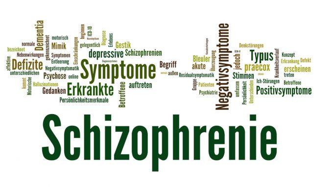 Schizofrenia e attività fisica