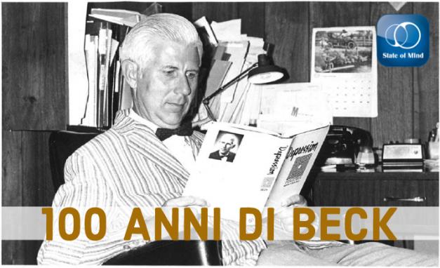 100 anni di Aaron T beck - Monografia