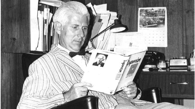 100 anni di Beck: un acrobata tra cognitivismo e psicoanalisi – Monografia