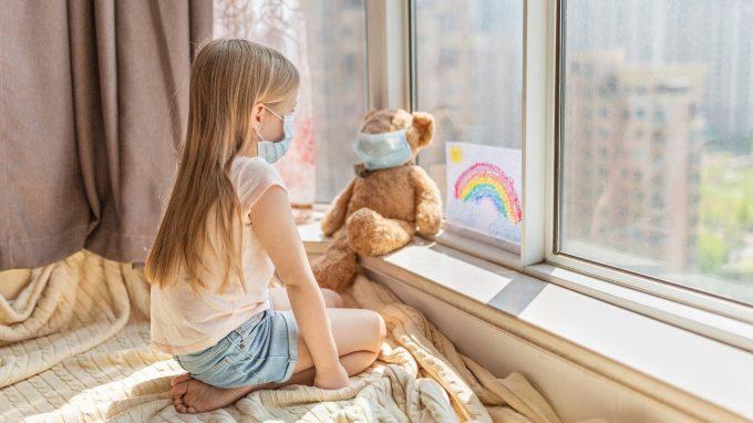 L'impatto psicologico e comportamentale della pandemia sui bambini