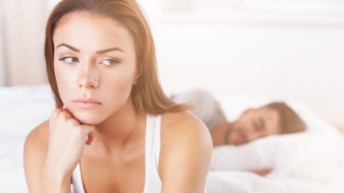 """""""Quando il sesso fa soffrire"""": le variabili psicologiche connesse alla disforia post-coitale"""
