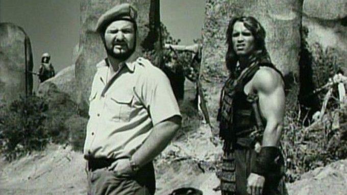 Odore di Napalm al mattino, Magnum 44 e Cimmeri spinti dalla vendetta: la mascolinità reazionaria di John Milius