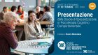 Studi Cognitivi San Benedetto del Tronto: presentazione online dei corsi di Specializzazione in Psicoterapia – 27 Settembre 2021