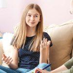 ACT in età evolutiva: efficacia del trattamento con bambini e adolescenti