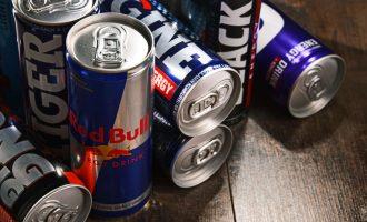 Energy drink e depressione nei giovani adulti