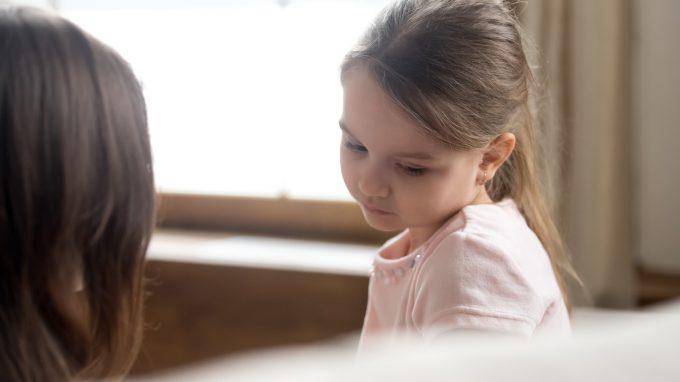 Mutismo selettivo caratteristiche criteri diagnostici e psicoterapia