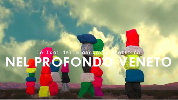 """""""Nel Profondo Veneto"""" e l'instabilità della società della prestazione"""