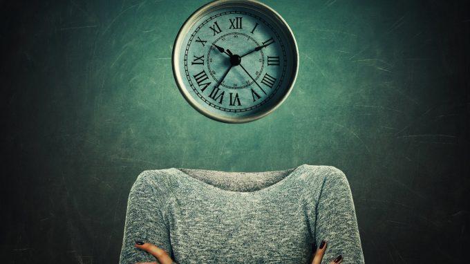 Il cablaggio delle reti neurali coinvolte nella percezione del tempo