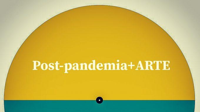 Post-pandemia+Arte, intervista a Meisam Seraj Intervista a Cura di Antonio Quaranta