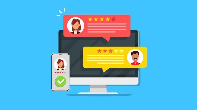 Quanto siamo influenzati dalle recensioni online – Psicologia Digitale
