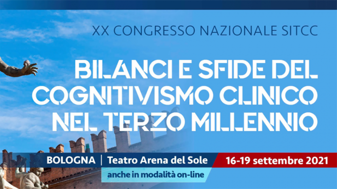 Congresso SITCC 2021 Bologna: la prima giornata