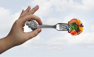 Scoperto il funzionamento dell'interruttore cerebrale della sazietà