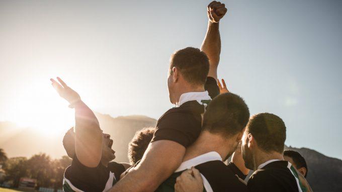 Scendere in Campo: quando lo sport diventa famiglia!