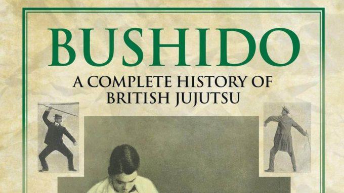 Bushido. A Complete History of British Jujutsu (2019) di Simon Keegan – Recensione
