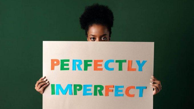 L'arte dell'essere imperfetti: onore agli errori e agli sbagli
