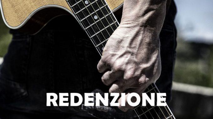 """""""Redenzione"""" il primo singolo tratto da """"Essenziale"""", il nuovo album di Massimo Priviero uscito il 1 ottobre"""